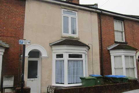 4 bedroom terraced house to rent - Argyle Road, Southampton