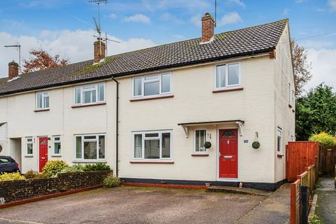 3 bedroom end of terrace house for sale - Chapmans Road, Sundridge, TN14