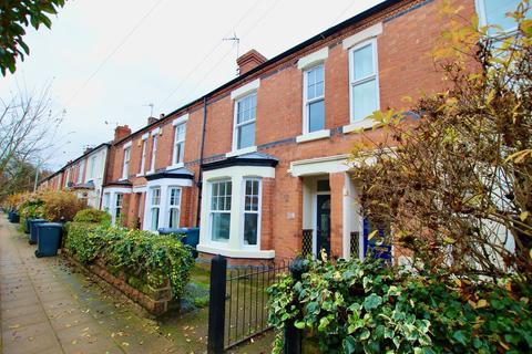 3 bedroom terraced house to rent - Highfield Road, West Bridgford