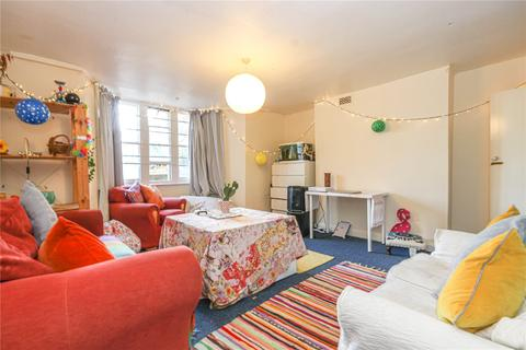 3 bedroom apartment to rent - Ashley Road, Montpelier, Bristol, BS6
