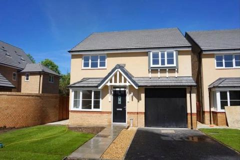 4 bedroom detached house to rent - Coronel Close, Stratton, Swindon, SN3