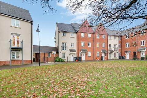 4 bedroom end of terrace house for sale - Mazurek Way, Haydon End, Swindon, Wiltshire, SN25