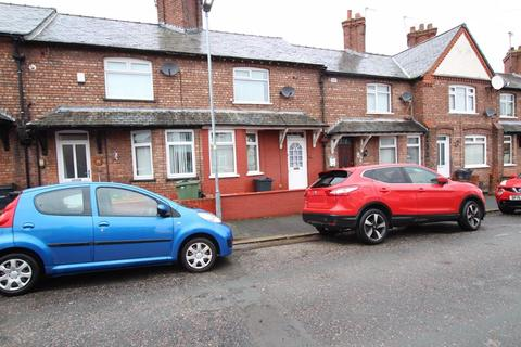 2 bedroom terraced house to rent - Egerton Street, Ellesmere Port