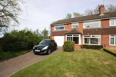 4 bedroom semi-detached house to rent - Ladywell Way, Ponteland, Newcastle upon Tyne