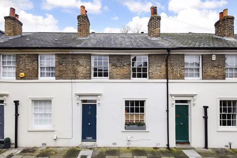 3 bedroom terraced house for sale - Maidenstone Hill, Greenwich
