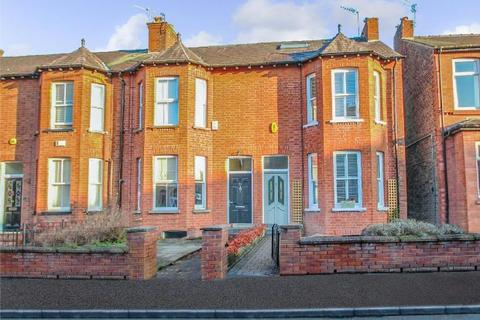 4 bedroom end of terrace house for sale - Ashfield Road, Altrincham