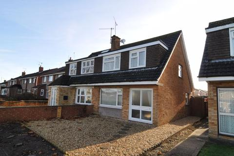 3 bedroom semi-detached house to rent - Lowbourne, Whitchurch, Bristol, BS14