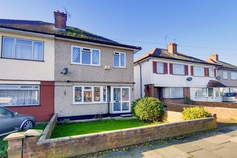 3 bedroom semi-detached house for sale - Edward Road, Northolt, UB5