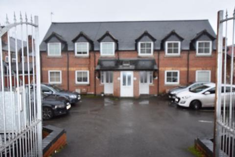 2 bedroom flat to rent - Flat 7, Jason's Court