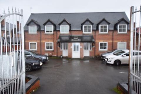 2 bedroom flat to rent - Flat 7, Jason's Court