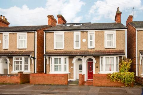 3 bedroom semi-detached house for sale - Margetts Road, Kempston