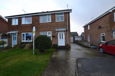 3 bedroom semi-detached house for sale - Trentham Mews, Bridlington, East Yorkshire, YO16