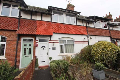 3 bedroom terraced house for sale - Church Road, Lytham St. Annes, Lancashire