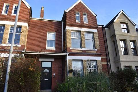 5 bedroom terraced house for sale - Langland Road, Mumbles, Swansea