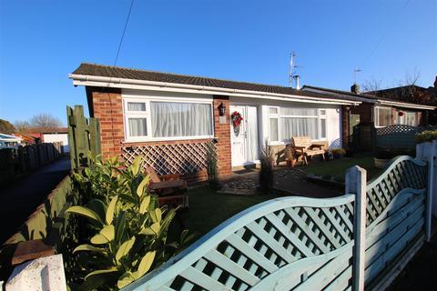 2 bedroom detached bungalow for sale - Stanley Avenue, Hornsea