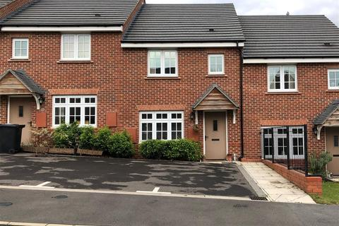 3 bedroom townhouse to rent - Windmill Crescent, East Leake, Loughborough