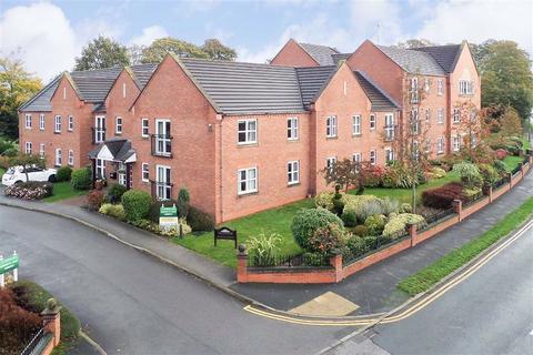 2 bedroom flat for sale - Ingle Court, Market Weighton