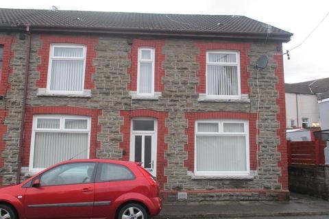 4 bedroom semi-detached house for sale - Regent Street, Aberaman, Aberdare