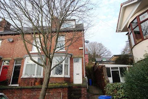 3 bedroom terraced house to rent - 34 Cruise Road, Nether Green, Sheffield