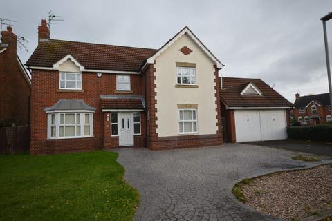 4 bedroom detached house to rent - Seatoller Close, West Bridgford
