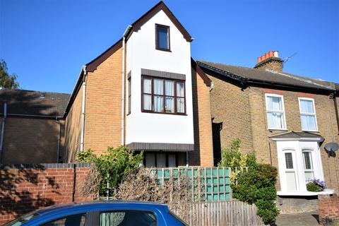 1 bedroom house to rent - Norman Road, London
