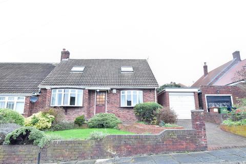 5 bedroom semi-detached bungalow for sale - Georgian Court, Barnes, Sunderland