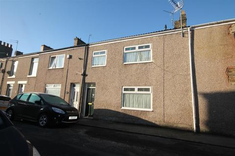 3 bedroom terraced house for sale - Bell Street, Crook