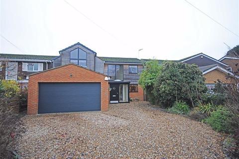 5 bedroom detached house for sale - Cedar Shingles, Pebblemoor, Edlesborough