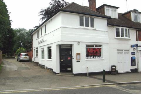 1 bedroom maisonette to rent - High Street, Wheathampstead, St Albans
