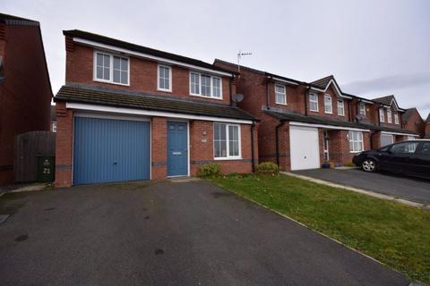 3 bedroom house to rent - Clifton Avenue, Wrexham