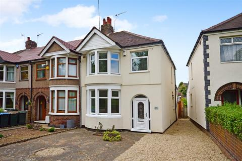3 bedroom end of terrace house to rent - London Road, Whitley, Coventry