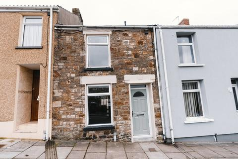 3 bedroom terraced house for sale - York Terrace, Georgetown, Tredegar, NP22