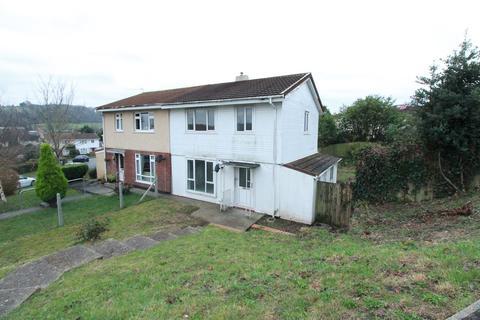 3 bedroom semi-detached house for sale - Laurel Road, Bassaleg, Newport, NP10
