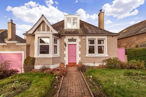 3 bedroom detached bungalow for sale - 9 Blinkbonny Road, Edinburgh, EH4 3HY