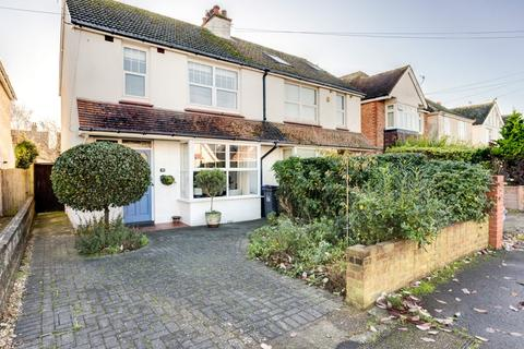 3 bedroom semi-detached house for sale - Rosslyn Road