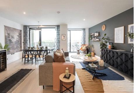 2 bedroom apartment for sale - Shoreditch Exchange, Hackney Road,, London, E2