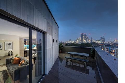 3 bedroom apartment for sale - Shoreditch Exchange, Hackney Road,, London, E2