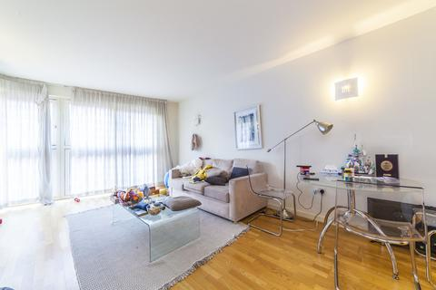 1 bedroom apartment to rent - New Providence Wharf, 1 Fairmont Avenue, London, E14