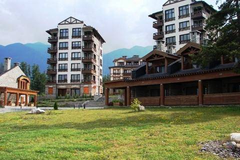 3 bedroom apartment - Bansko