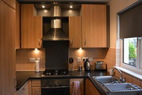 4 bedroom flat to rent - Clayhills Drive, ,