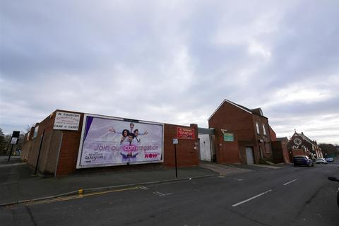 Land for sale - Borough Road / Villiers Street South, Sunderland