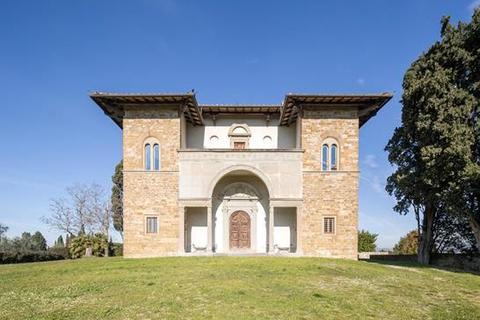 4 bedroom villa - Villa Majestic, Pian Dei Giullari, Florence