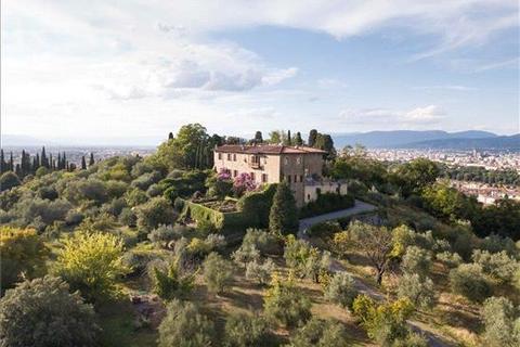 10 bedroom villa - Bellosguardo, Florence, Tuscany