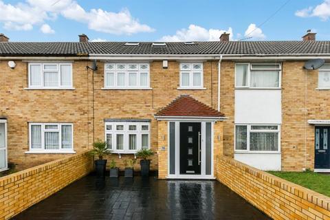 3 bedroom terraced house for sale - Princes Avenue, Dartford, Kent, DA2 6XS