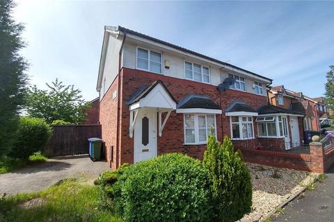 3 bedroom property for sale - Capricorn Crescent, Liverpool, Merseyside, L14