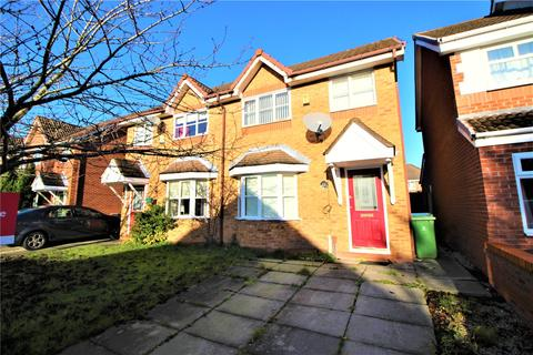 3 bedroom semi-detached house for sale - Libra Close, Liverpool, Merseyside, L14