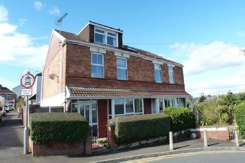3 bedroom semi-detached house to rent - Myrtle Terrace, Mumbles, Swansea, SA3 4DT