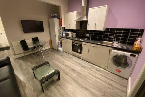 4 bedroom house share to rent - Fram Street, Manchester