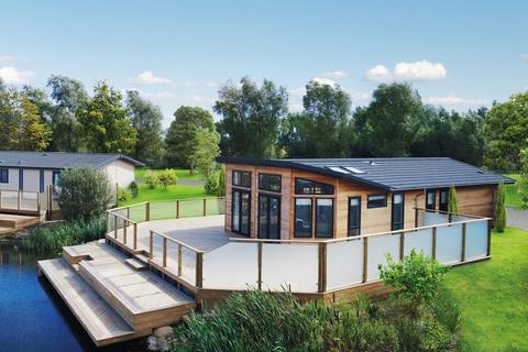 2 bedroom lodge for sale - Glendevon Country Park, Perthshire