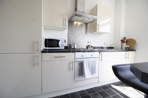 1 bedroom house to rent - Atlas Court, 75 Heald Grove, Manchester, M14